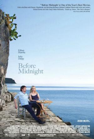 Before Midnight genomineer Oscar opgenomen in Griekenland