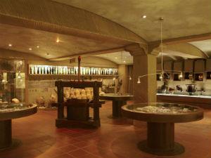 Gerovassiliou wijnmuseum