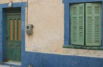 Kefalos Kos traditioneel huis