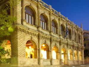 Stadhuis van Heraklion