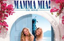 Film Mamma Mia! opgenomen in Griekenland