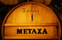 Het geheim van Metaxa