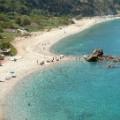 Klimaat, weer en beste reistijd Samos