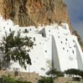 Hozoviotissa klooster Amorgos