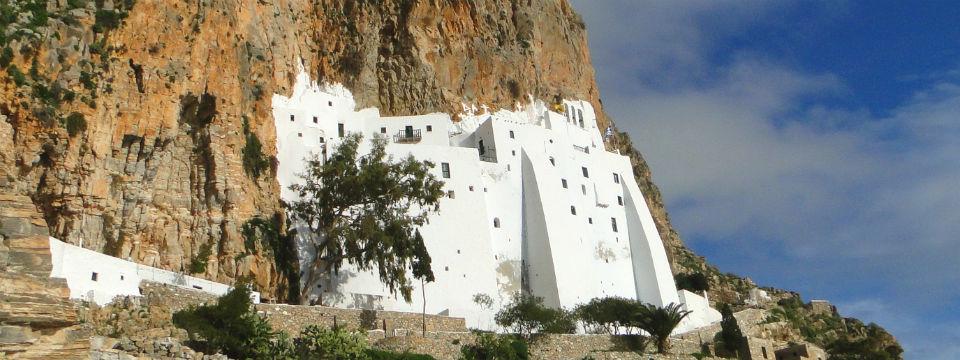 Amorgos vakantie Panagia Hozoviotissa klooster header.jpg