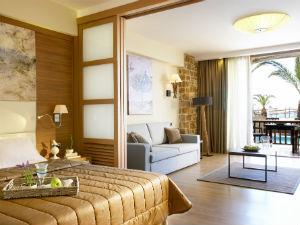 Wellness Suites van Anthemus Sea Beach Hotel & Spa