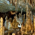 Petralona grot op Chalkidiki