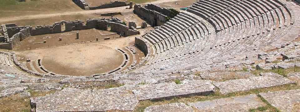 Epirus vakantie Dodoni amfi theater header.jpg