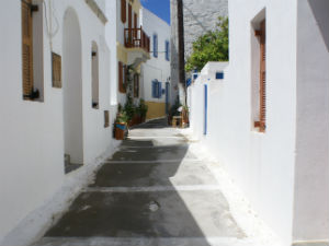 Kos excursie Nissyros Mandraki