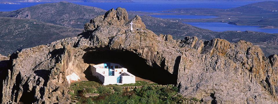 Limnos vakantie Kazolis klooster header.jpg
