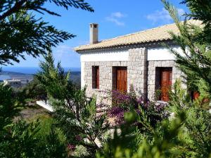 Je droomhuis in Messinia Peloponnesos Griekenland