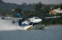 Watervliegtuigen in Griekenland