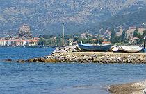 Anaxos op Lesbos