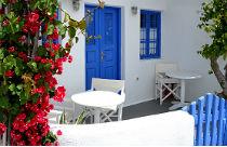 7 tips voor op Santorini