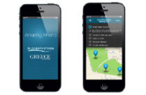 Amazing Athens app gids in Athene