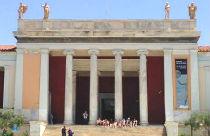 Nationaal Archeologisch Museum Athene
