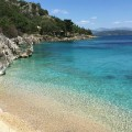Missaki vakantie op Corfu