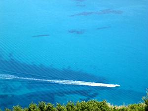 Agios Georgios Corfu