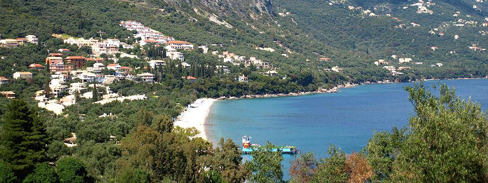 Corfu vakantie Barbati riviera strand header.jpg