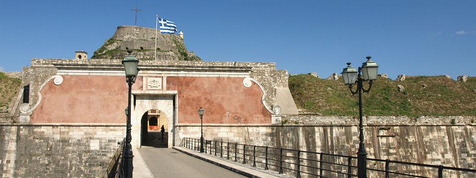 Corfu vakantie Kerkyra Oude Fort header.jpg