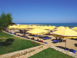Gournes vakantie op Kreta