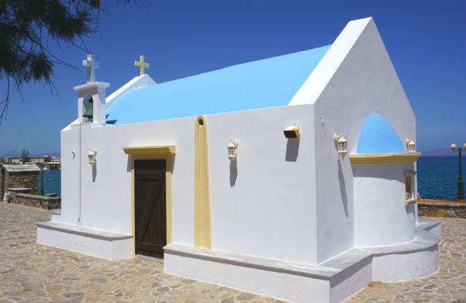 Gouves vakantie op Kreta
