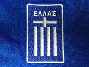 Griekenland en het WK voetbal