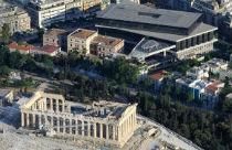 Acropolis Museum Athene