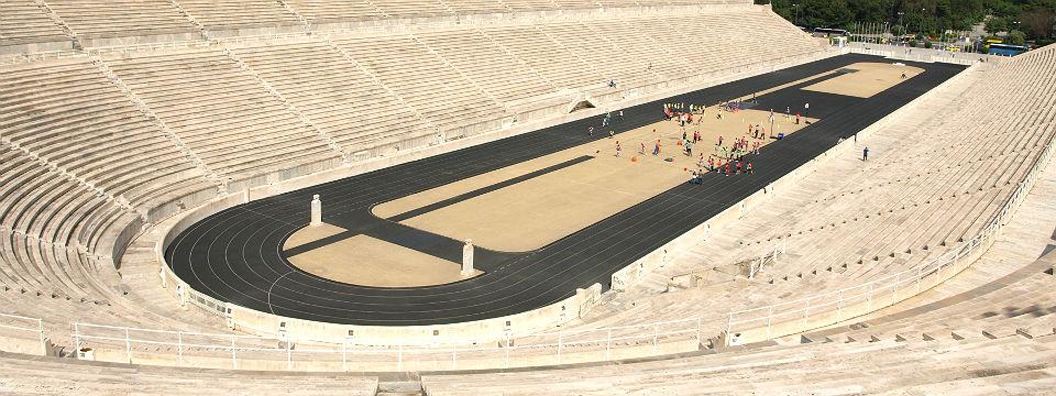 Athene vakantie Panathinaiko stadion header.jpg