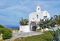 Rafina haven en veerdiensten Griekenland