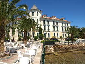 Loutra Edipsou Sylla Thermae Hotel