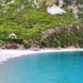 Thapsa Beach Evia