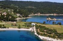 Griekse eilanden zonder eigen vliegveld