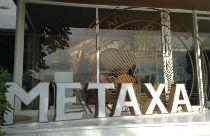 Fijn proeven bij Metaxa in Kifissia Athene