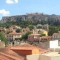 Athene roof garden bars