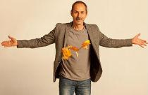 Coco-Mat oprichter Paul Efmorfidis