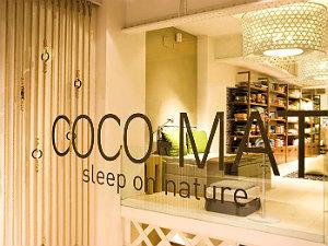 Coco Mat winkel Barcelona