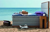 Coco Mat bedden en slaapproducten uit Griekenland