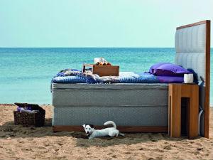 Coco Mat Triton bed