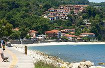 Agios Ioannis Pilion vakantie