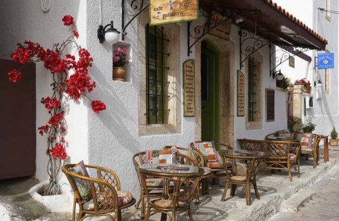 Koutouloufari vakantie op Kreta