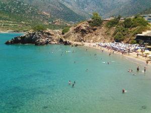 Bali beach op Kreta