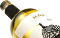 Maleas extra virgin olijfolie griekenland