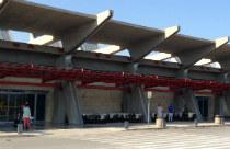 Volos Nea Anchialos vliegveld