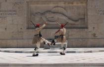 Athene foto's vakantie album