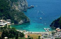 Corfu winnaar World Travel Award 2014