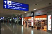 10 drukste vliegvelden van Griekenland