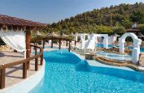 Athena Pallas Village Hotel Sithonia
