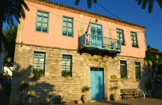 Athytos Chalkidiki vakantie