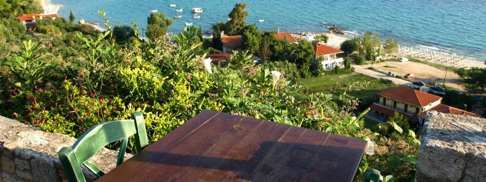 Chalkidiki vakantie Athytos uitzicht header.jpg